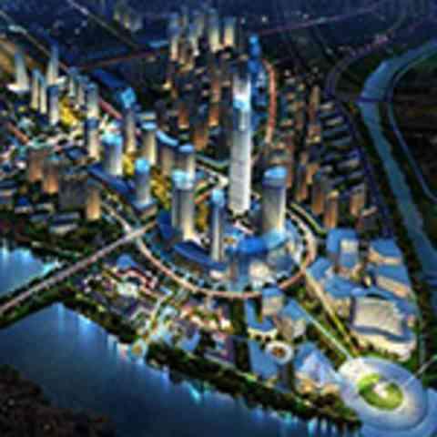 广西城镇小区配套园建设用地以划拨方式供应