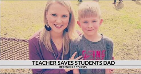 孩子父亲突然晕倒在家中,七岁小英雄为救父亲高速路上踩单车