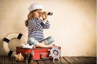 家校共育,唤醒儿童发现美的眼睛