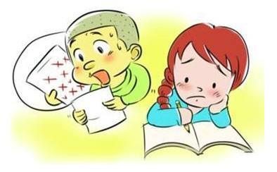 孩子学习马虎怎么办 4个方法帮孩子改掉马虎的坏毛病