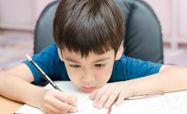培养孩子学习习惯:孩子总粗心、爱马虎怎么办