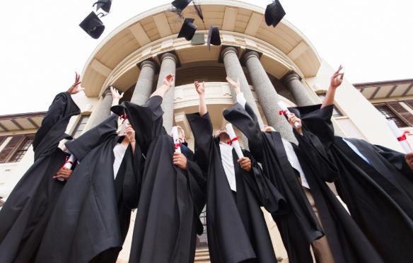 高考志愿:7个冷门专业好考且就业率高