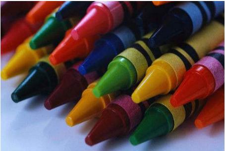 画笔种类有哪些 不同年龄段如何选择合适的画笔