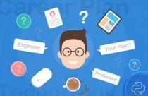 个人简单的职业规划怎么写?职业规划范文简介