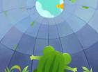 小学语文:井底之蛙造句