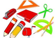 高中开学必备学生文具清单有那些?