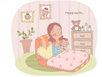 怎样让宝宝养成良好的睡眠习惯,有那些方法?