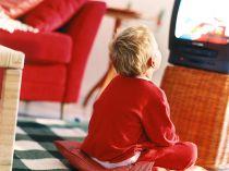 卧室放电视机会或导致儿童发胖