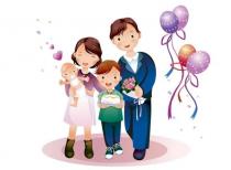 家庭教育的三大重点和八种方法