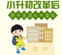 2019北京小升初改革后的入学途径分析