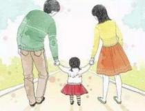 父母须知家庭教育影响孩子一生