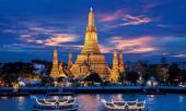 泰国留学:易三仓大学留学费用是多少?