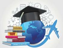 2019出国留学需要什么条件,你准备好了吗?