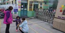 幼儿园请家长扮″人贩子″ 多数孩子被拐 安全教育形式严峻